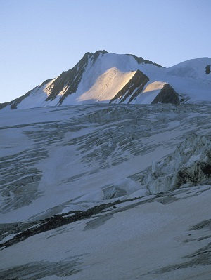 Ötztaler Alpen Foto: B. Schröder