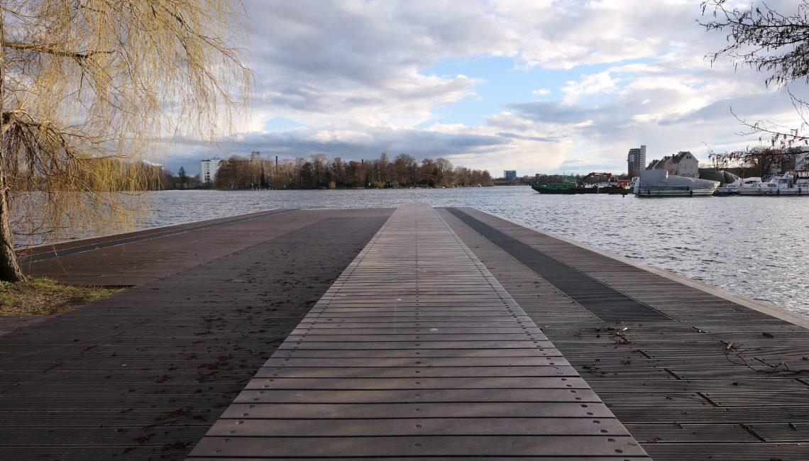 Auf dem Havelspitz, Foto: U. Preugschat