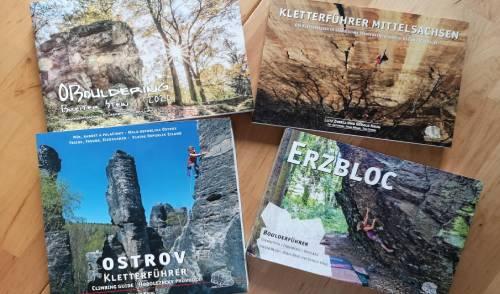 Neue Bücher in der Bibliothek!
