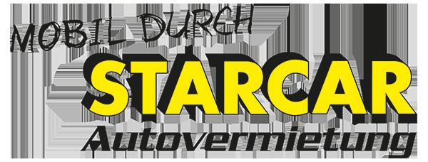 Logo von StarCar