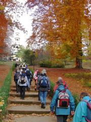 Wandergruppe DAV Sektion Berlin